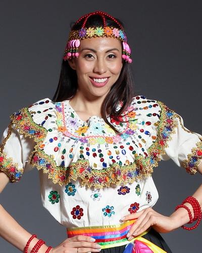 Peru - Alexandra Herrada