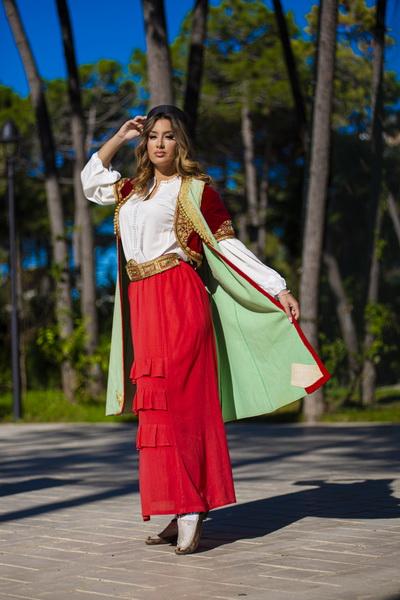 Montenegro - Andrijana Nina Delibasic