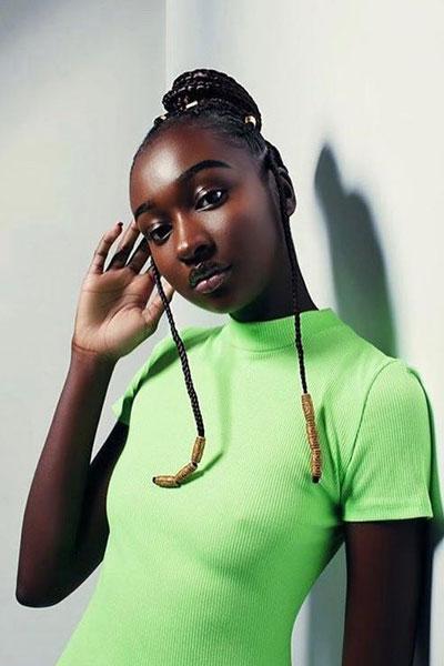 Senegal - Mariam Kane