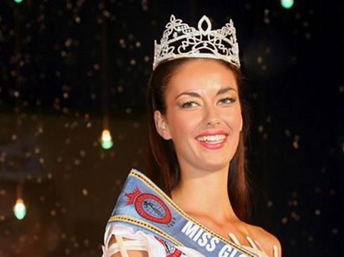 Miss Globe Winner 2005